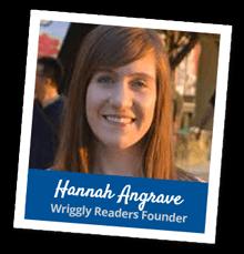 Hannah Angrave