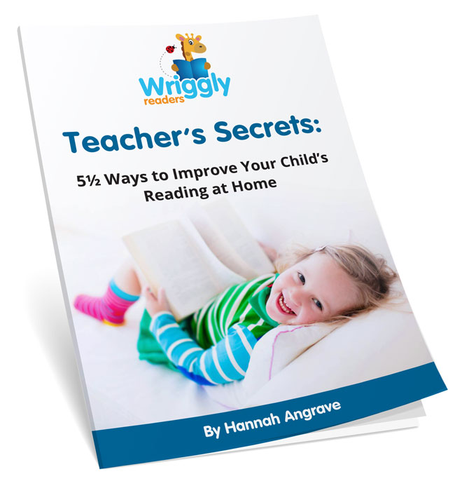Teachers Secrets Mockup