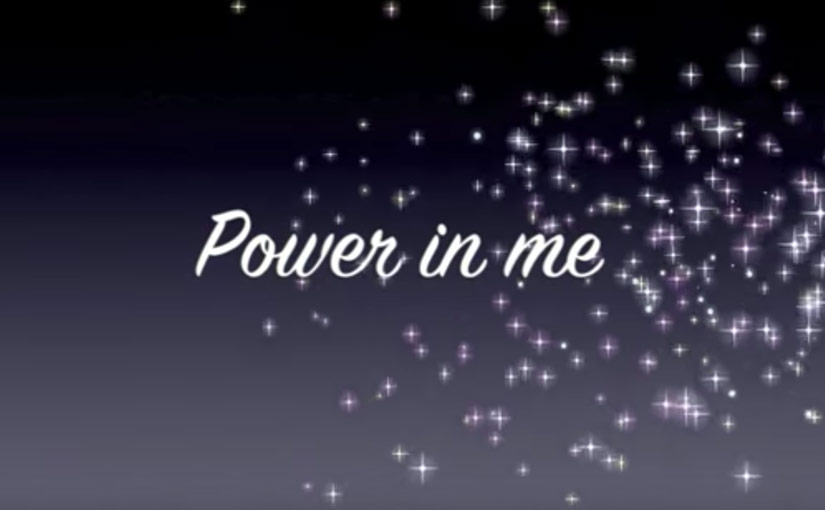 Power In Me