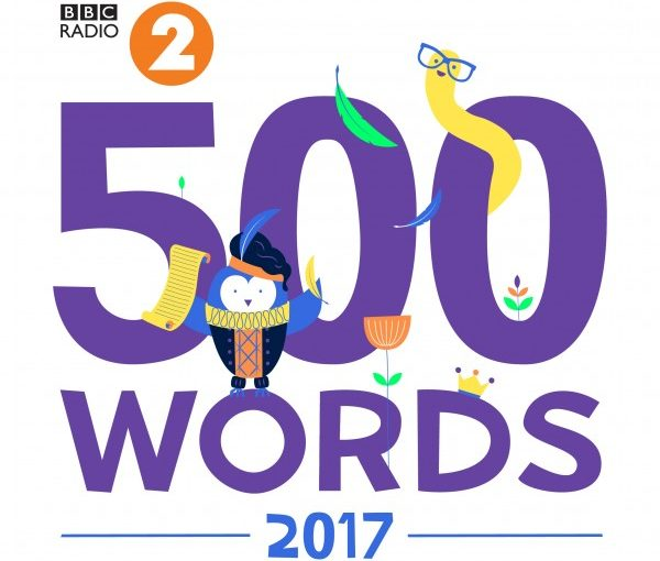 500 Words Competition – Good Luck!