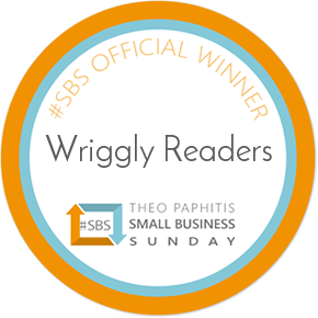 SBS Winner Badge