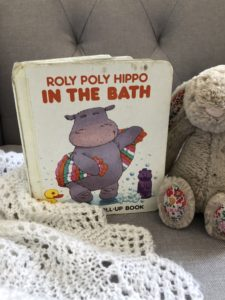 Roly Poly Hippo